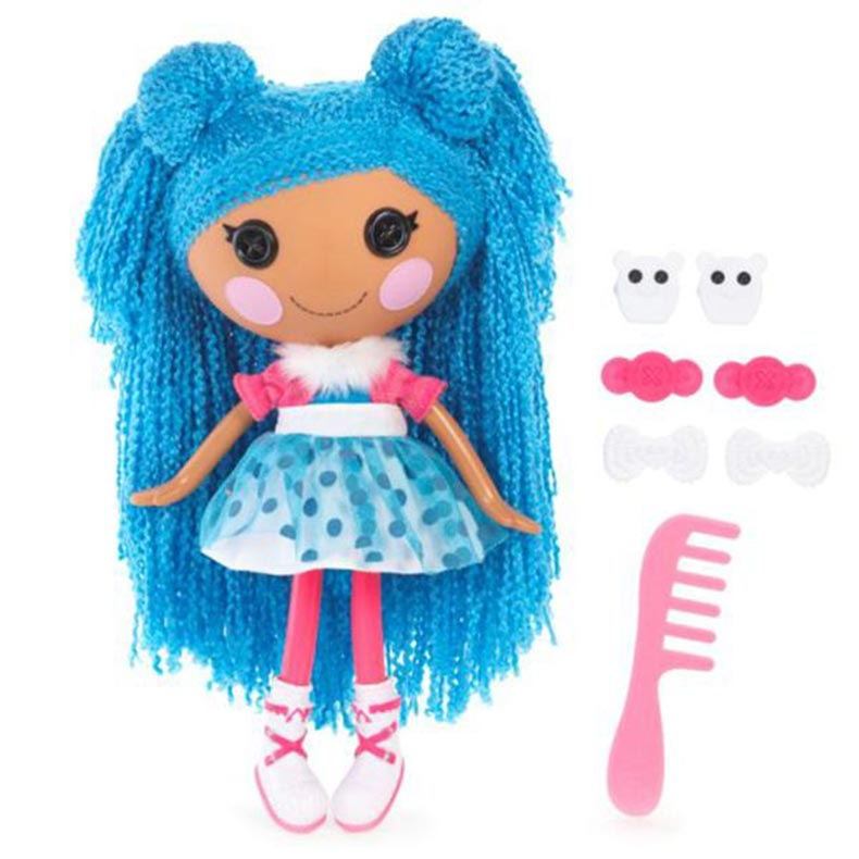 Lalaloopsy Introduces Babies To Their Lineup Of Dolls