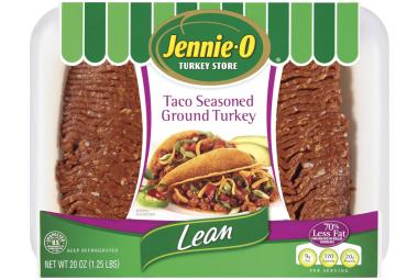 taco seasoned turkey