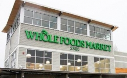 Mother's Day Giveaway Blog Hop + Whole Foods Beauty # ...