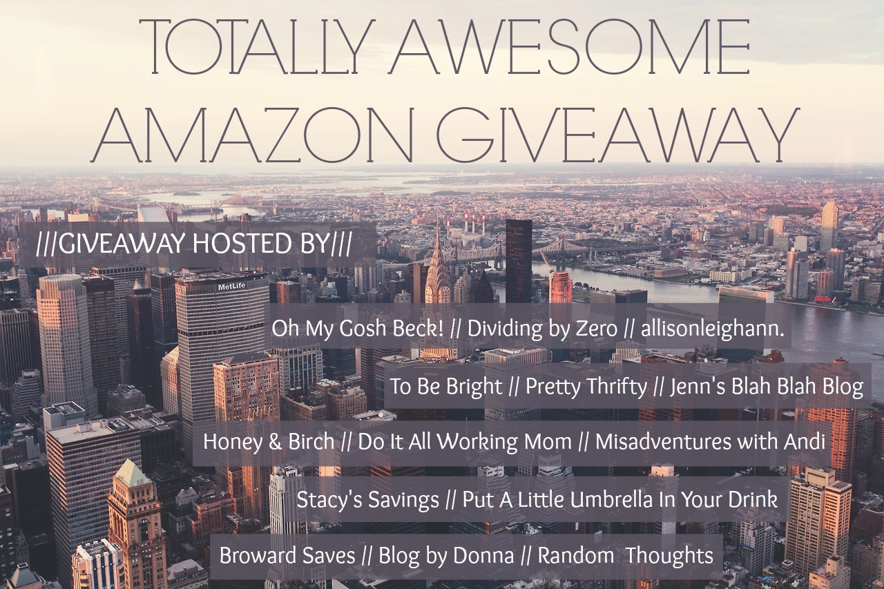 Does anyone win amazon giveaways