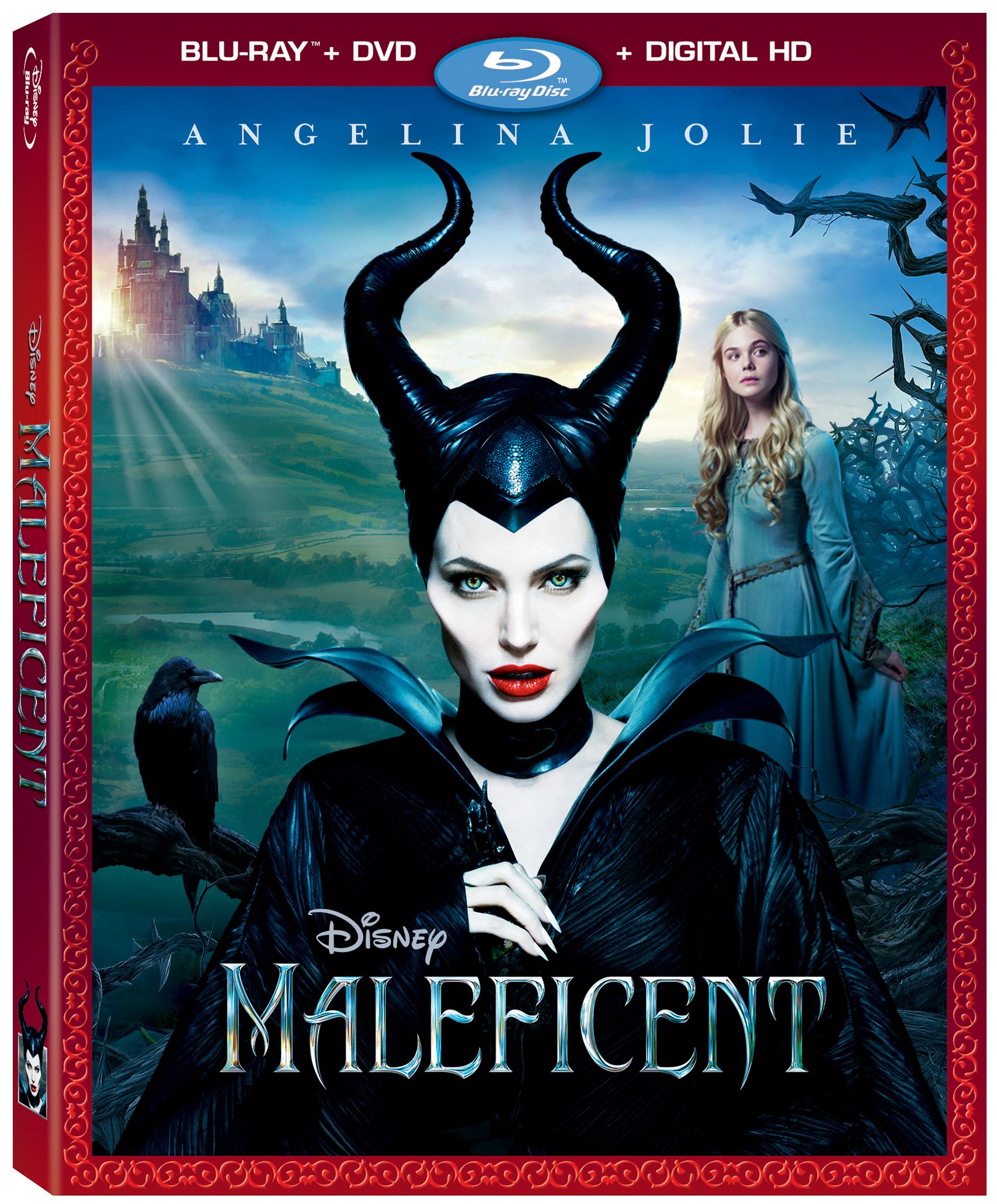 MaleficentBlurayCombo copy
