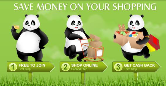 Panda Cash Back