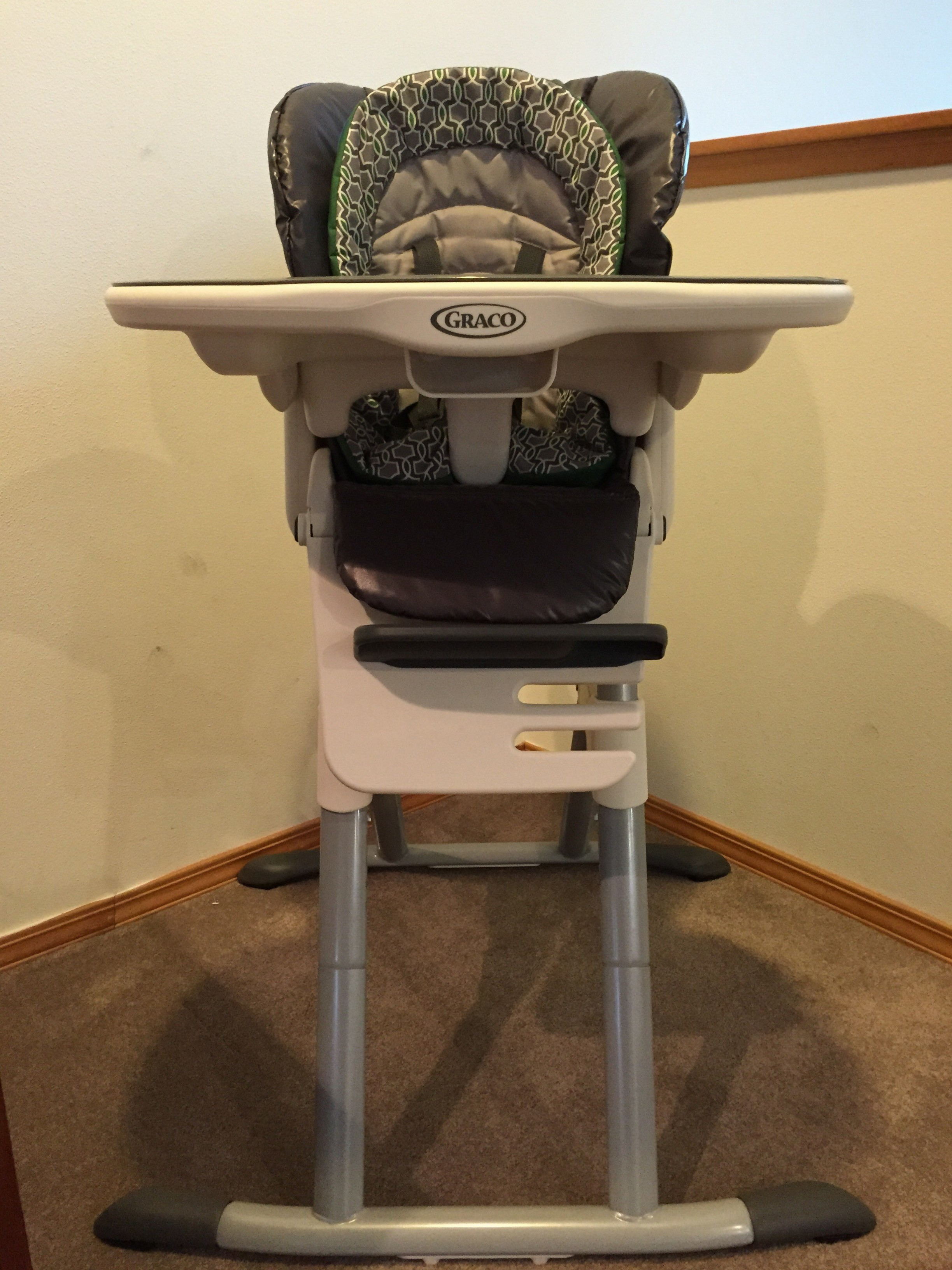 New Products from Graco Baby Registry Must Haves