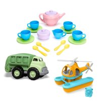 Green Toys: 50% Off Today Only!