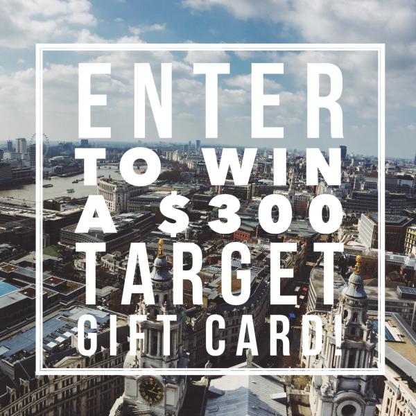 $300 Target