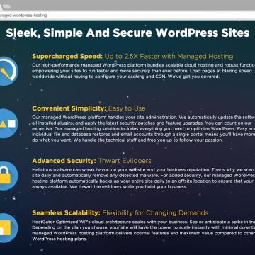 Blogging 101: Why You Should Self Host Your Website #GatorPress #sponsored