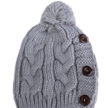 Knit Beanie Only $3 With Promo Code #MWCHolidayGiftGuide