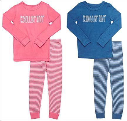 Skylar Luna Pajamas