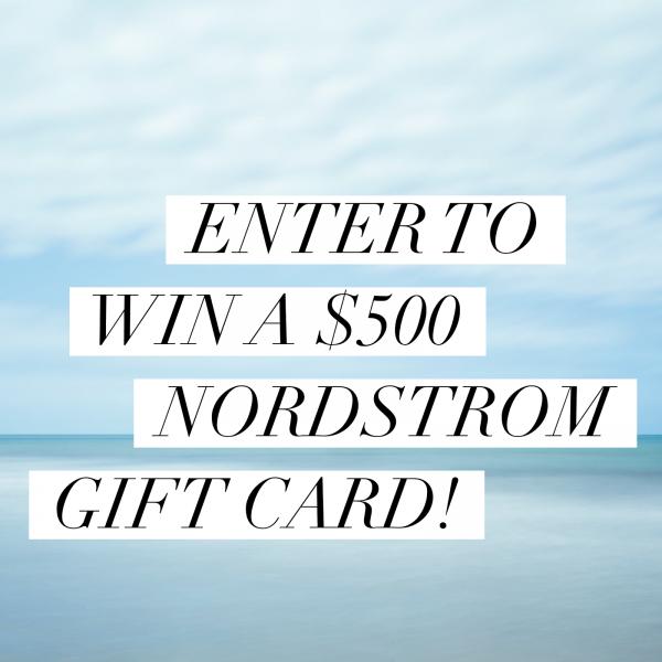 $500 Nordstrom