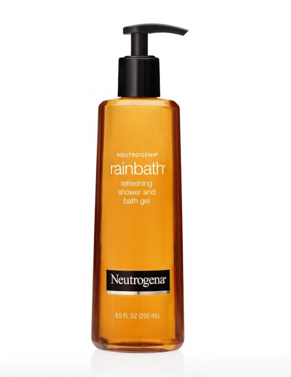 Neutrogena Rainbath Celebrates National Bubble Bath Day