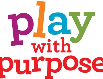 Play With a Purpose #PlayWithPurpose AD