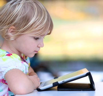 Pros and Cons of Tablets for Toddlers