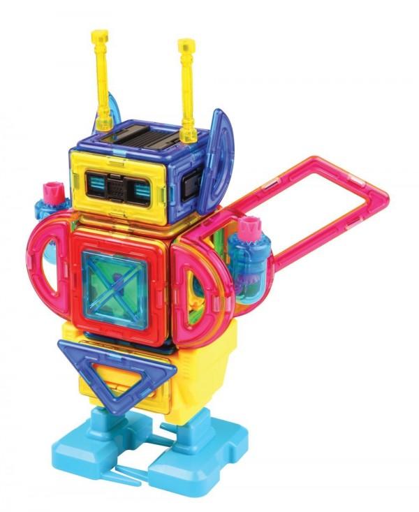 magformers robot 1