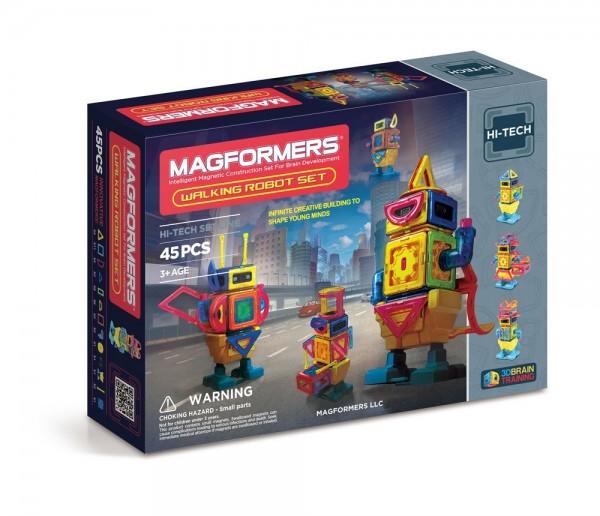 magformers robot