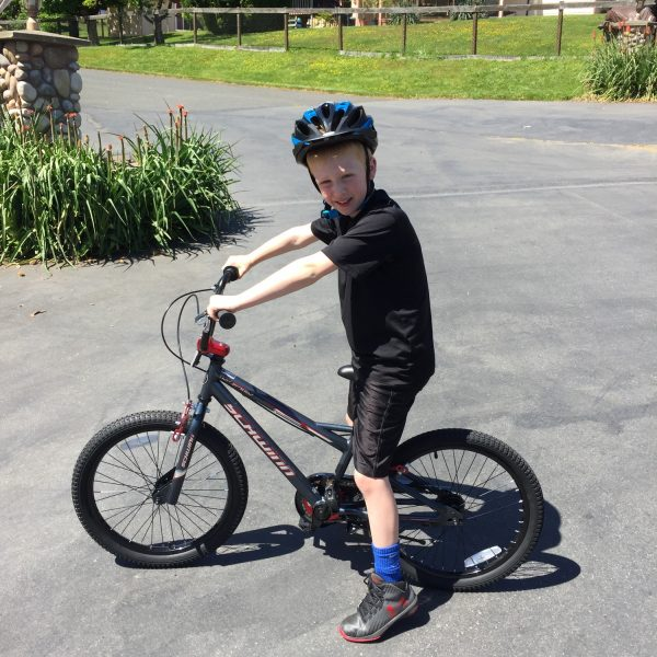 48b9e4fa0bf If you're looking for a great bike for your child this riding season be  sure to check out Schwinn SmartStart at mass retailers including Target,  Toys R Us, ...