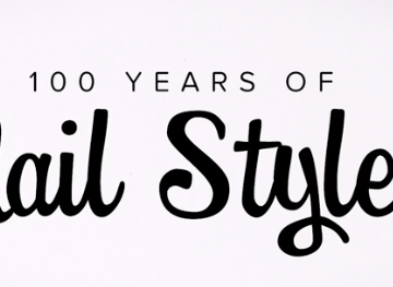 100 Years Of Nail Styles — Which is Your Favorite?