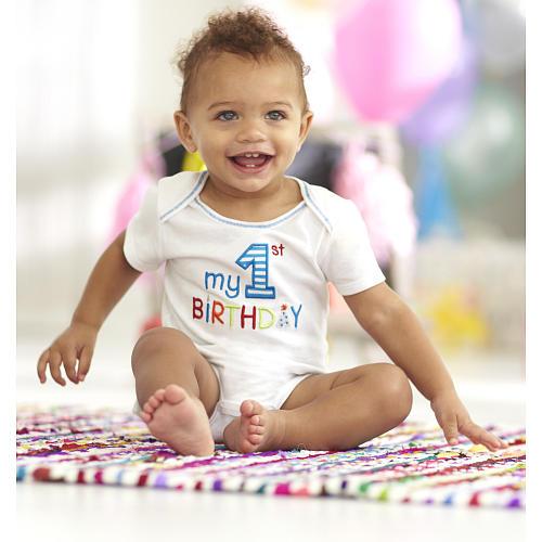BabiesRUs Celebrates Babys First Birthday BabysFirst