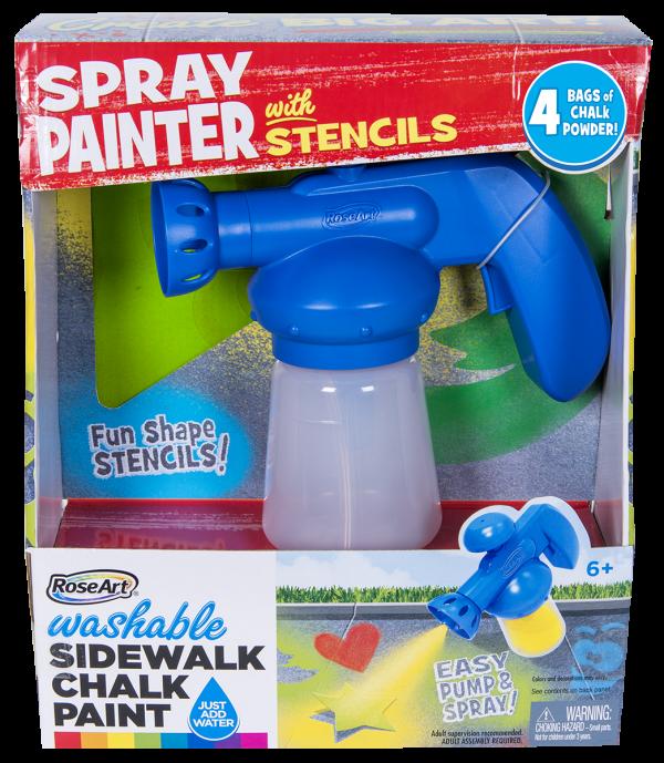 Chalk Sprayer