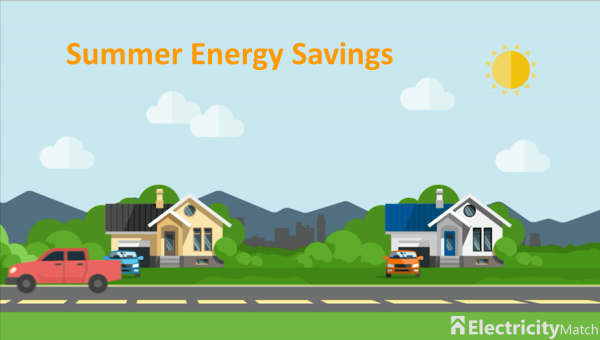 Summer Energy Savings