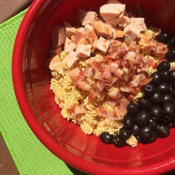 Jennie-O Turkey Back to School Meal Ideas! #SwitchCircle