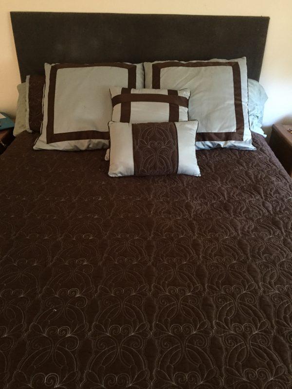 Wonderful Queen Bed