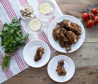 pistachio-chicken