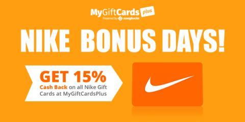 Nike Bonus