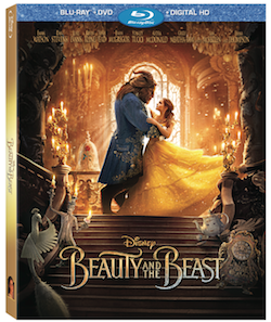 Disney's Beauty and The Beast Available June 6th!