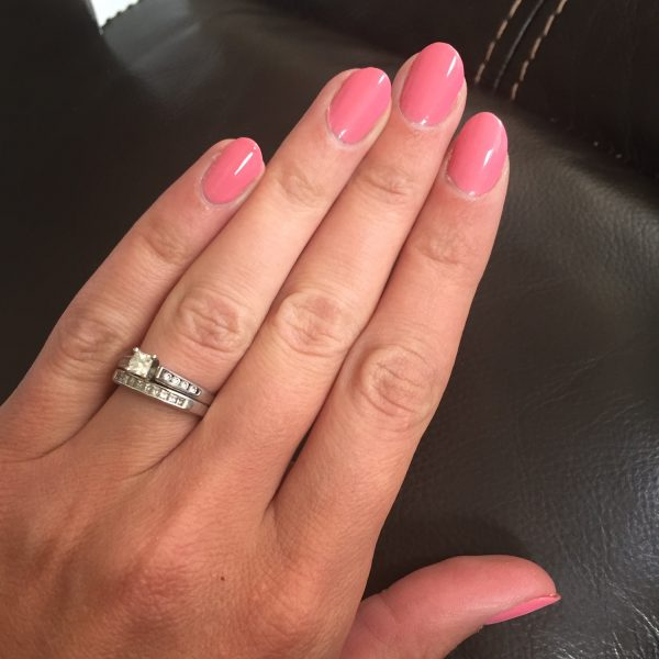Melody Susie Introduces Infinite Nude Collection of Gel Nail Polish ...