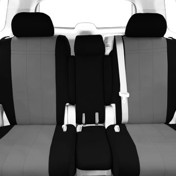 Got Kids?  Protect Your Vehicle's Seats with CalTrend!
