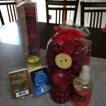 Gonesh Incense: Holiday Fragrances Delight! Review & #Giveaway (AD)