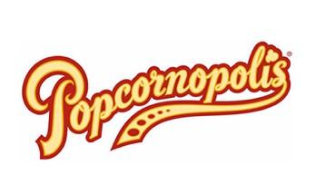 Popcornopolis Introduces New Line of Zebra Popcorn & It's Delicious! #Giveaway