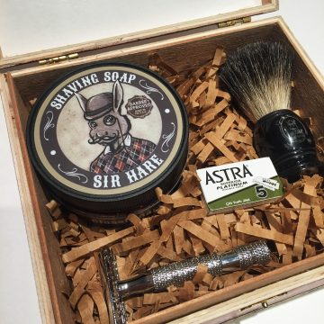 Sir Hare: The Gift For The Man That Has Everything #Giveaway (AD)