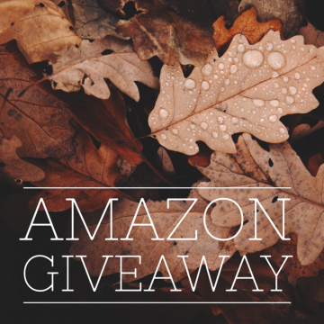 $200 Amazon Gift Card #Giveaway (Ends 1/9)