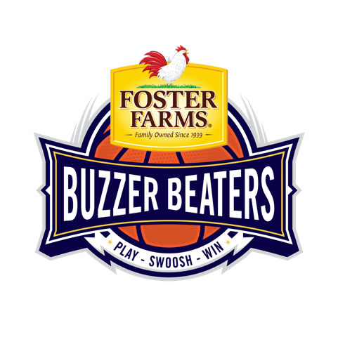 make gametime snacking a slam dunk with foster farms