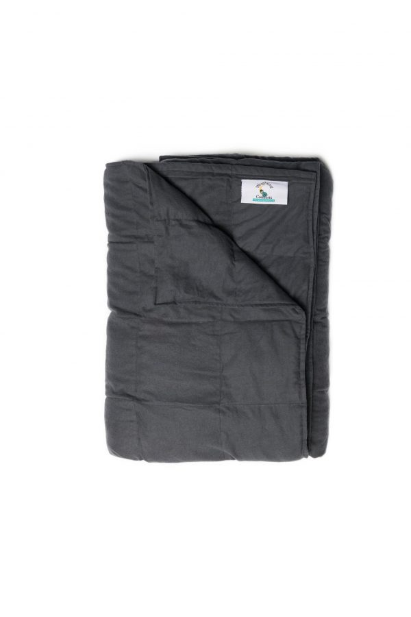 Weighting Comforts Weighted Blankets For Anxiety And