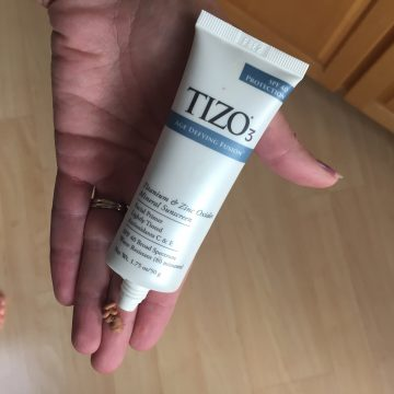 Tizo: Protect Your Skin From The Sun Without Harmful Chemicals #Giveaway (AD)