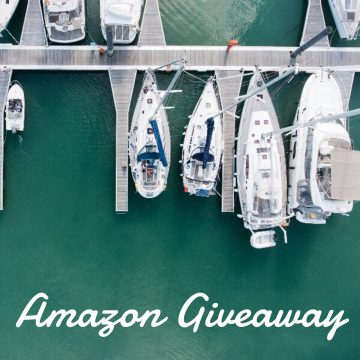 $200 Amazon Gift Card Giveaway (Ends 8/7)