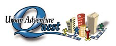 Urban Adventure Quest: A Fun Scavenger Hunt For the Whole Family — 20% Off!