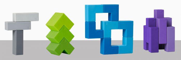 Blocks by Speks