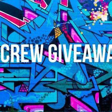 $100 J.Crew #Giveaway (Ends 9/7)