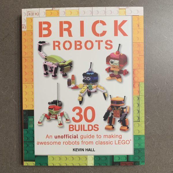 Brick Robots