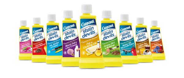 stain devils