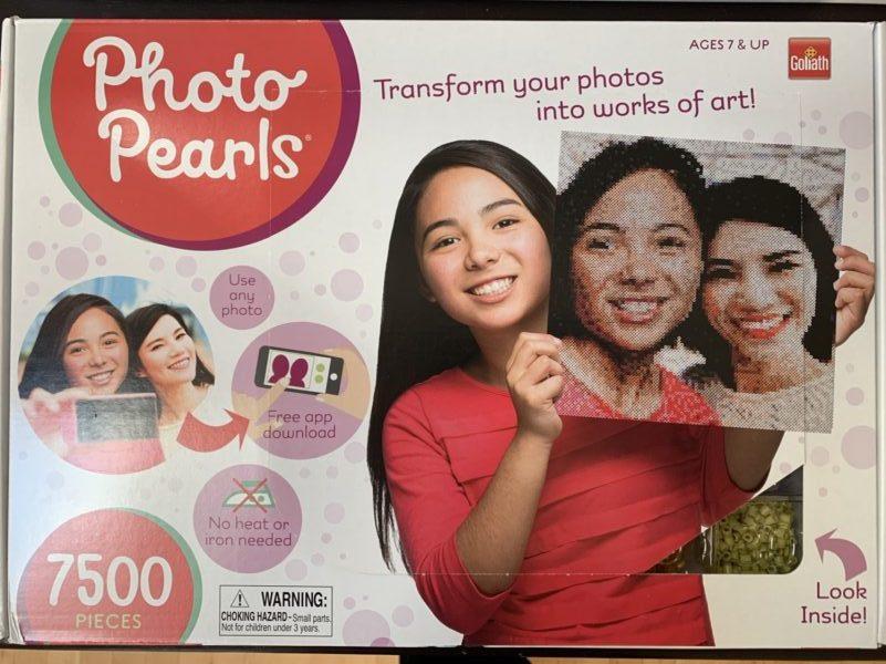 Photo Pearls