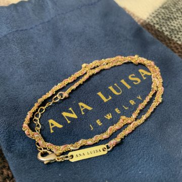 Ana Luisa: Beautiful Jewelry Gifts for The Holidays