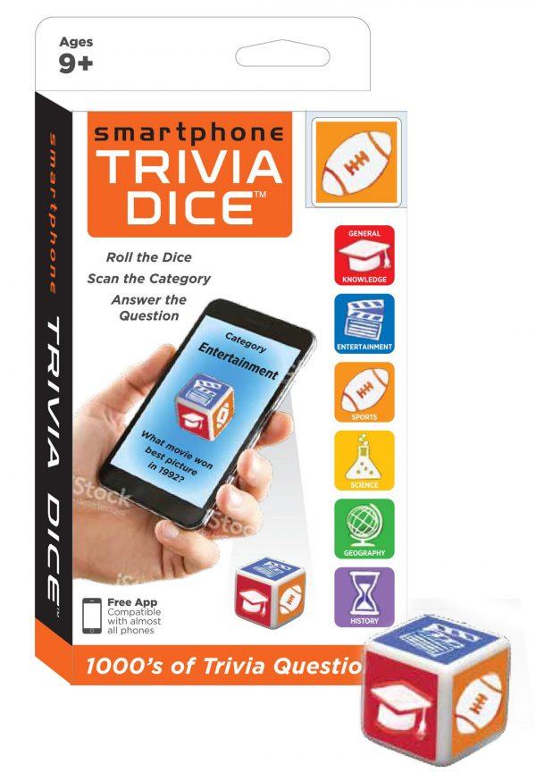 Smartphone Trivia