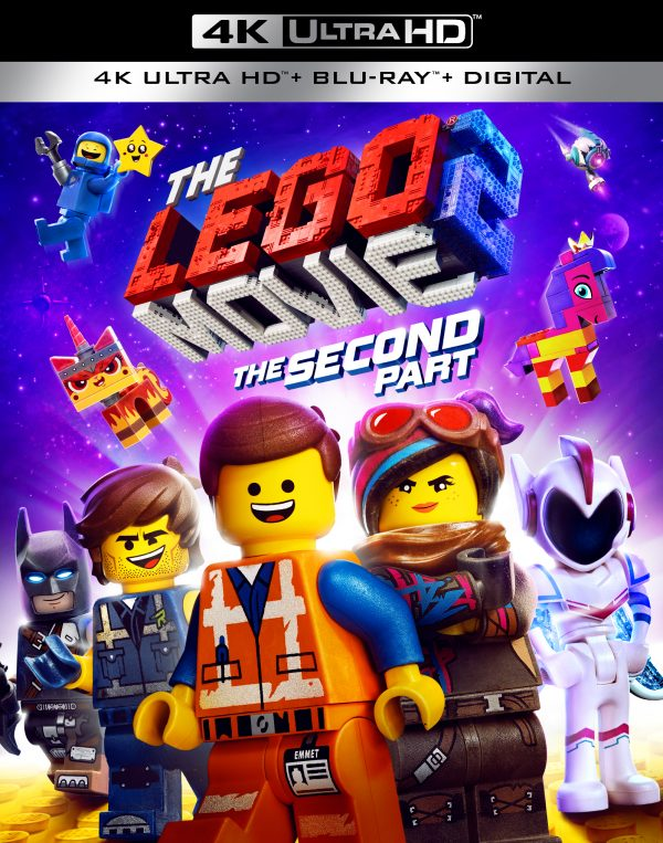 The Lego Movie 2 The Second Part Thelegomovie2 Giveaway