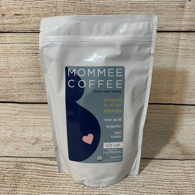 Mommee Coffee