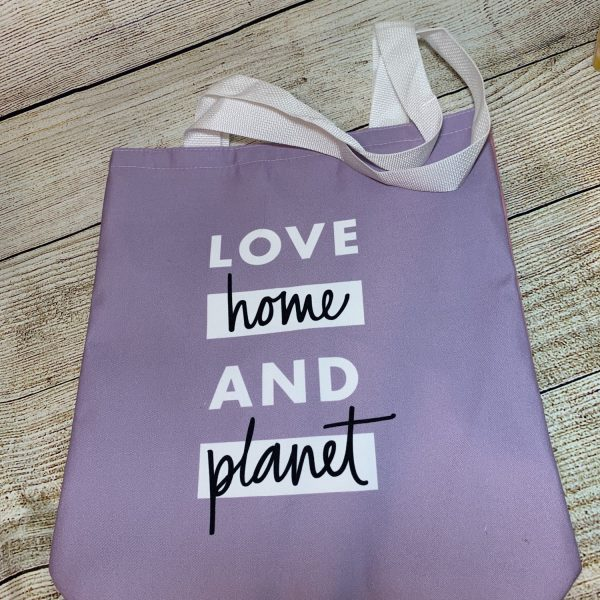 Love Home and Planet
