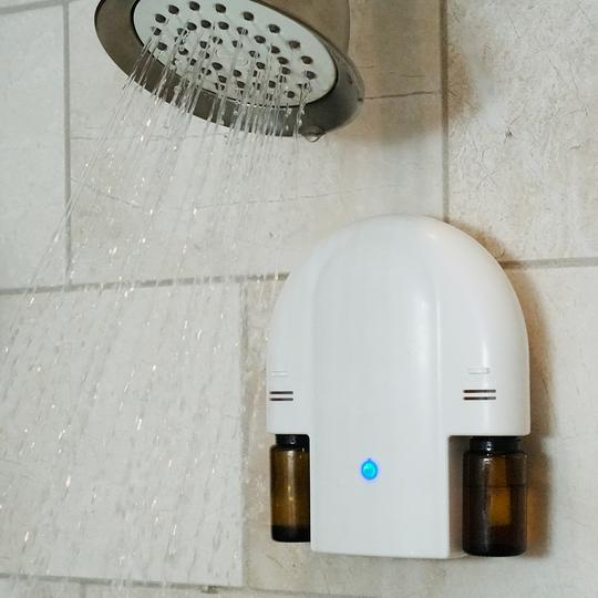 Oasis Shower Diffuser